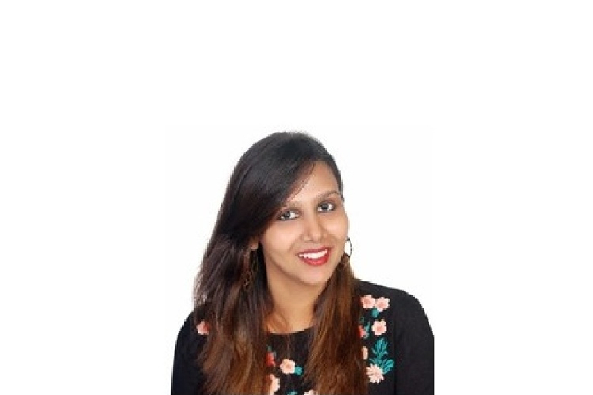 Anvesha Poswalia paints a future as digital lead at L'Oreal
