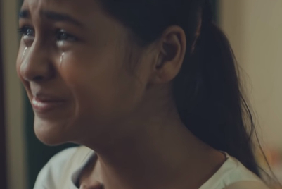 Samsung's heart-touching film showcases new lease of life for deafblind girl