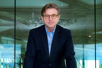 Keith Weed joins WPP's board