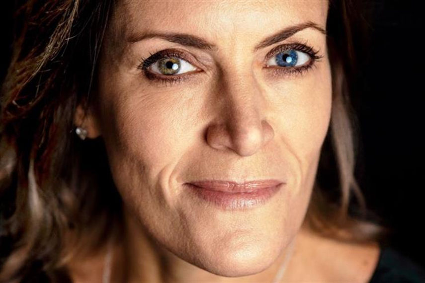 DDB's Wendy Clark: I'm not really a fan of the term work-life balance