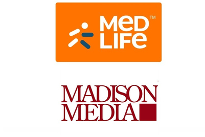 Medlife appoints Madison Media
