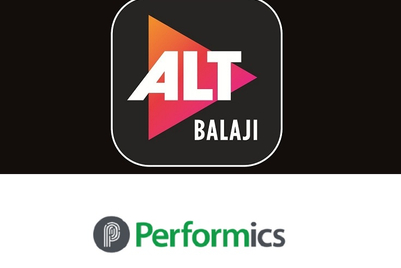 Performics bags ALTBalaji's global digital mandate
