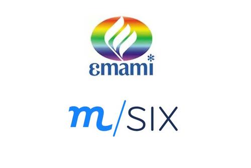 Emami assings media mandate to m/SIX