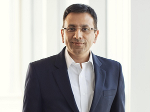 Sanjay Gupta to join Google as country manager