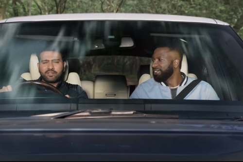 Weekend Watch: Rohit Sharma takes Kieron Pollard for a ride