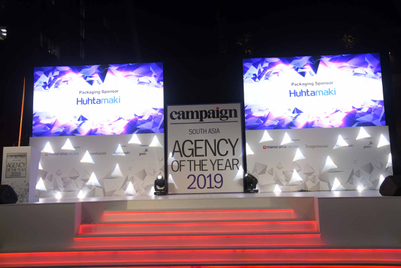 Campaign South Asia AOY 2019: Pictures from the awards night
