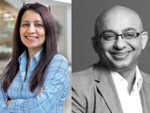 Saurabh Varma quits Publicis Groupe; Anupriya Acharya takes over as CEO, South Asia