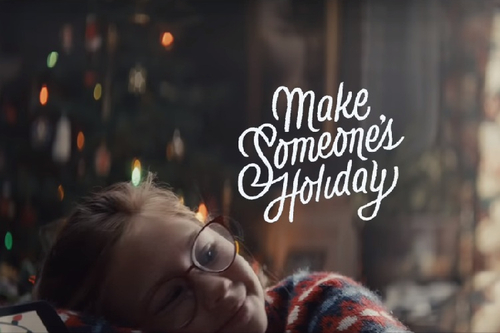 Apple gives your dear ones a holiday surprise
