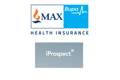 iProspect India bags paid media mandate of Max Bupa