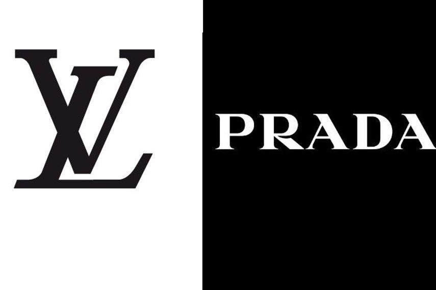 New Delhi has a slight partiality for Vuitton but Mumbai seems to like Prada way more