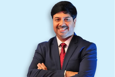 Pradeep Dwivedi joins Eros International Media as CEO
