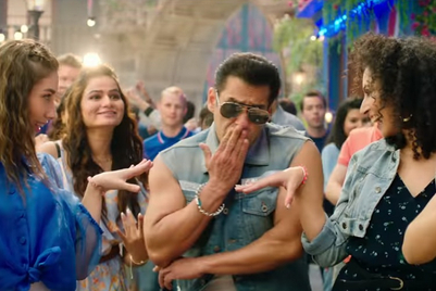 Pepsi celebrates the 'solo swag' with Salman Khan ahead of Valentine's Day