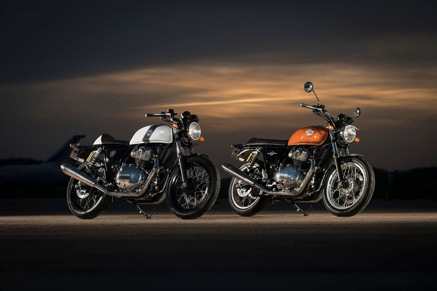 Royal Enfield assigns PR mandate to 20:20 MSL