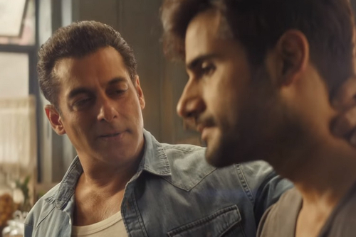Pepsi and Salman Khan urge the youth to take on societal judgement with swag