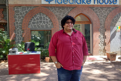 Rayomand J. Patell joins Idealake as CCO