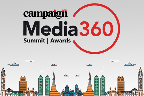 Media360 India: Shortlists, jury announced