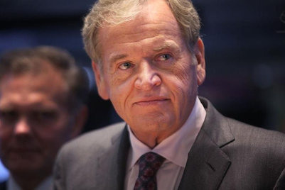 Omnicom CEO says APAC getting back to 'business as usual'