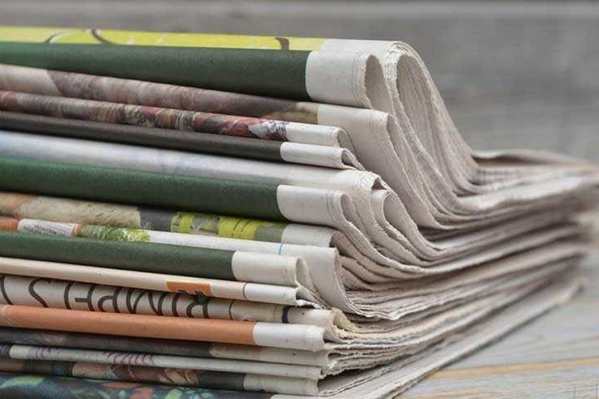 Newspaper deliveries on hold in Mumbai