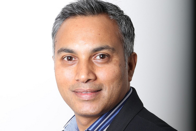 Mindshare's MK Machaiah moves to Wavemaker