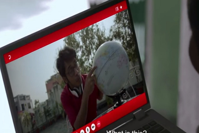 Lenovo calls out to India during the lockdown to solve teacher-student ratio