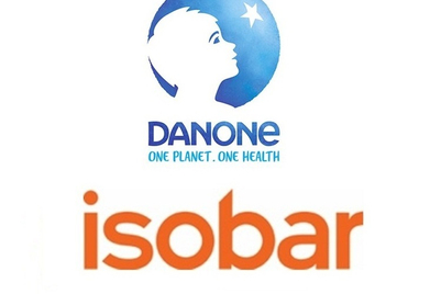 Danone assigns digital mandate to Isobar
