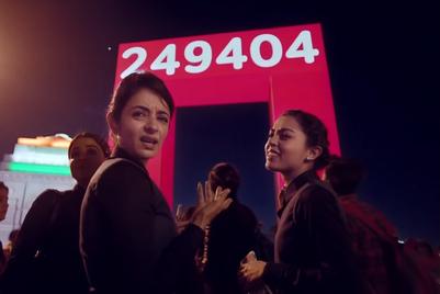 Airtel starts countdown to zero
