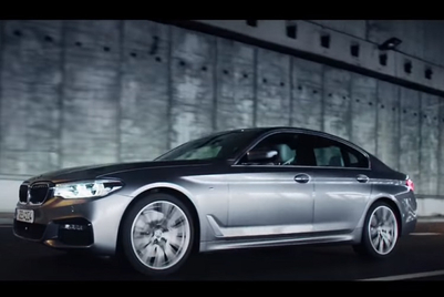 BMW empathises with those who #JustCantWait to hit the road
