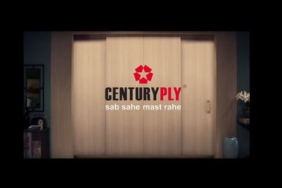 Century Ply appoints Sociowash for digital