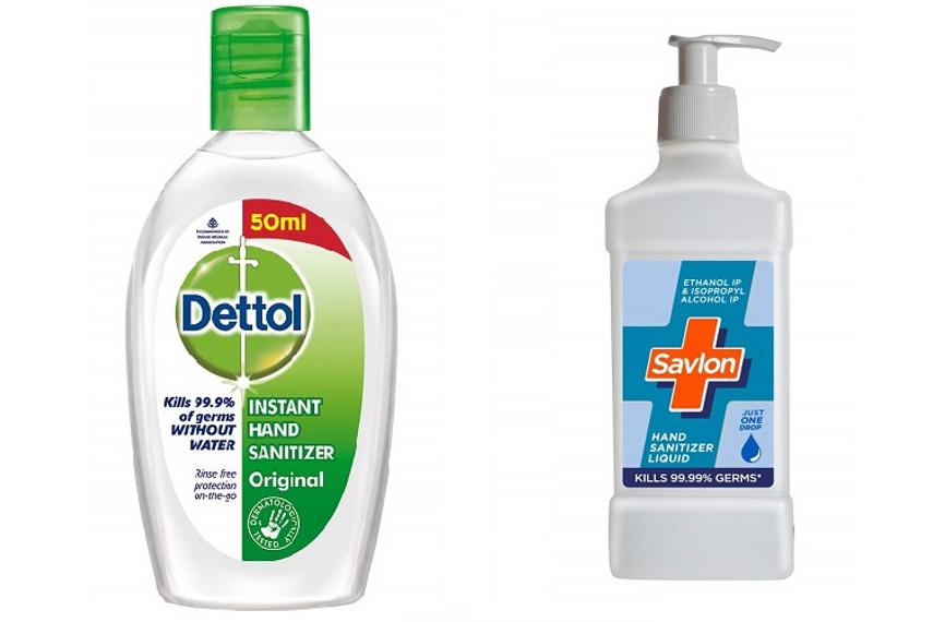 Battle of the Brands: Dettol Vs Savlon