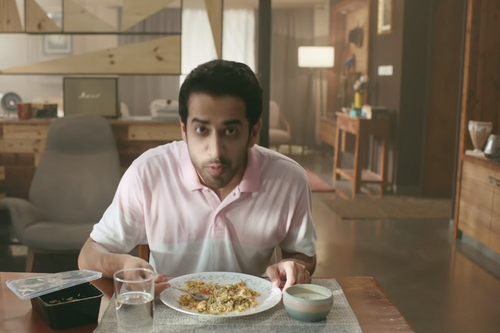 Zomato emphasises on safety of home delivered food packages