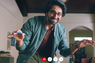 A KitKat break helps Ayushmann Khurrana win the faith of his students