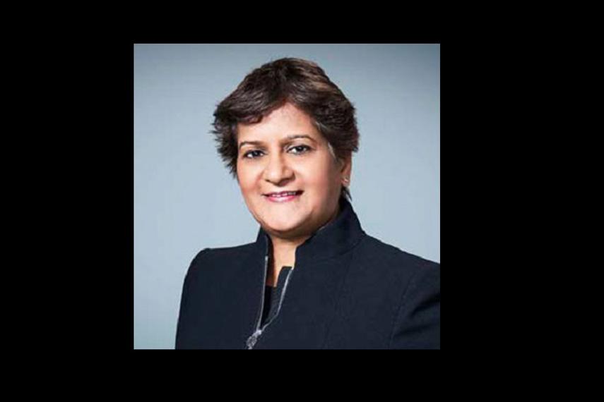 Sunita Rajan to exit CNN International
