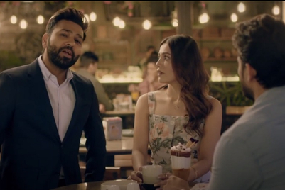 IIFL gets Rohit Sharma to deliver the 'straight talk'