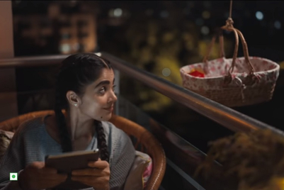 McDonald's celebrates the unchanged in the new normal