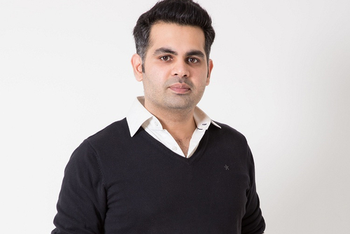 Karan Shroff elevated as CMO at Unacademy