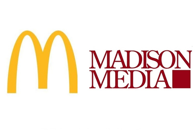 Madison retains McDonald's media mandate, wins additional digital mandate