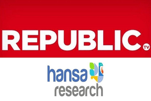 Hansa Research, Republic TV respond to Mumbai Police's TRP investigations