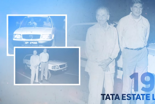 Tata Motors shows its 65-year commitment to Atmanirbharta with Anupam Kher