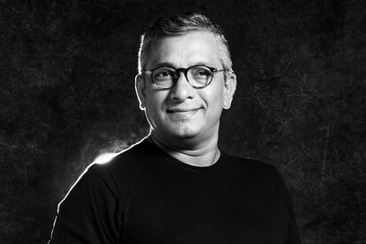 Grey area: Subhash Kamath, CEO, BBH and Publicis Worldwide