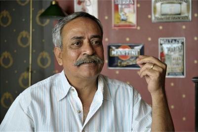 Year-ender 2020: 'Lage raho mankind' - Piyush Pandey