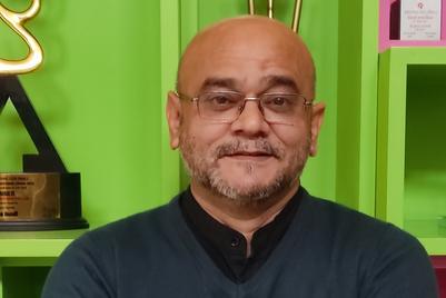 Samir Datar joins Crayons Advertising