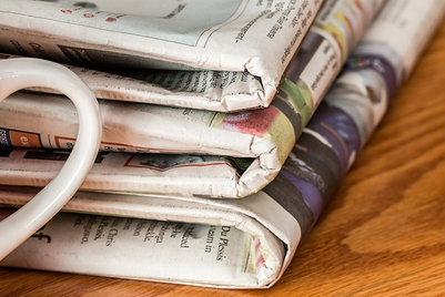 Advertisements in newspapers garner most trust: ASCI, ISA study