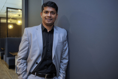Ajit Varghese joins ShareChat as chief commercial officer