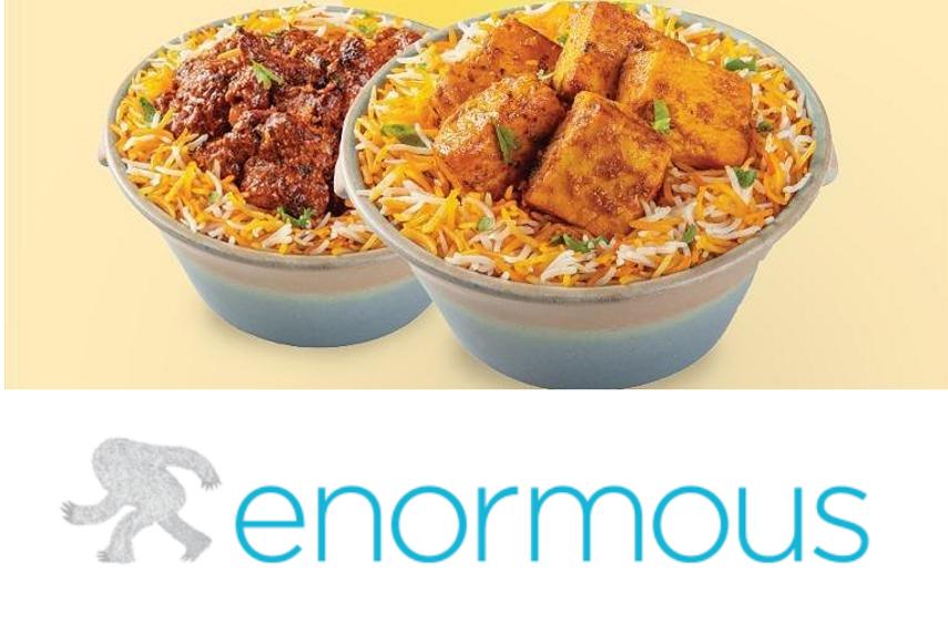 Enormous Brands to handle Jubilant FoodWorks' Ekdum