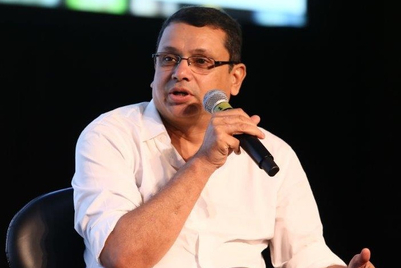 Uday Shankar and James Murdoch to launch new venture
