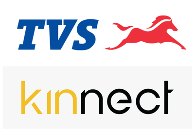 Kinnect to handle digital media mandate of three TVS brands