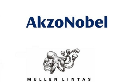 AkzoNobel appoints Mullen Lintas to handle creative