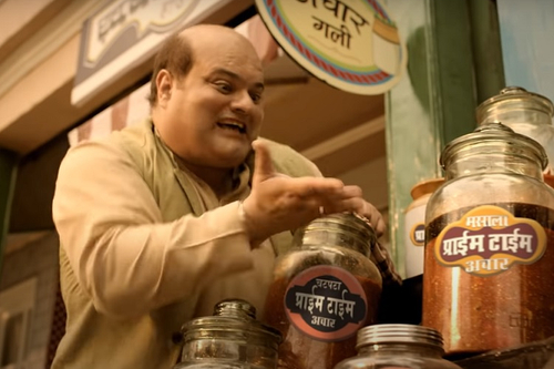 Aaj Tak steers clear of spicy news, says it focusses on credibility