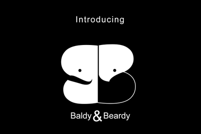 Adventures of Baldy and Beardy: An introduction