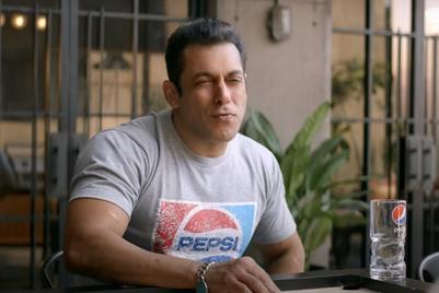Salman Khan returns for Pepsi's summer campaign